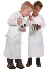 Kids´ Barbecue Apron Sublimation